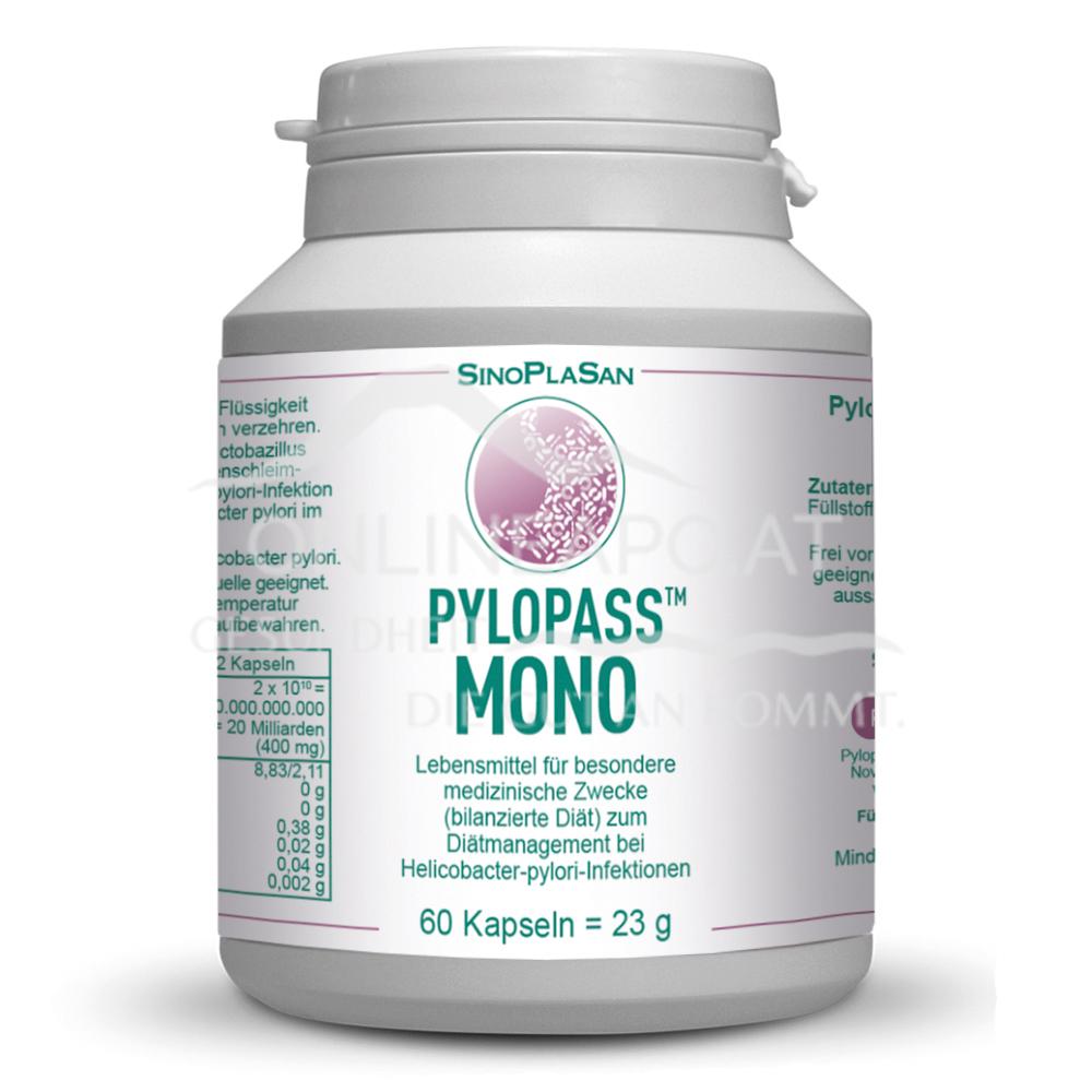 Sinoplasan Polypass MONO