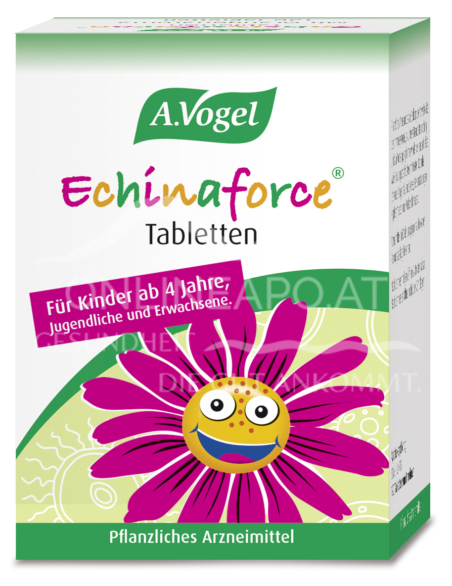 A.Vogel Echinaforce® Tabletten