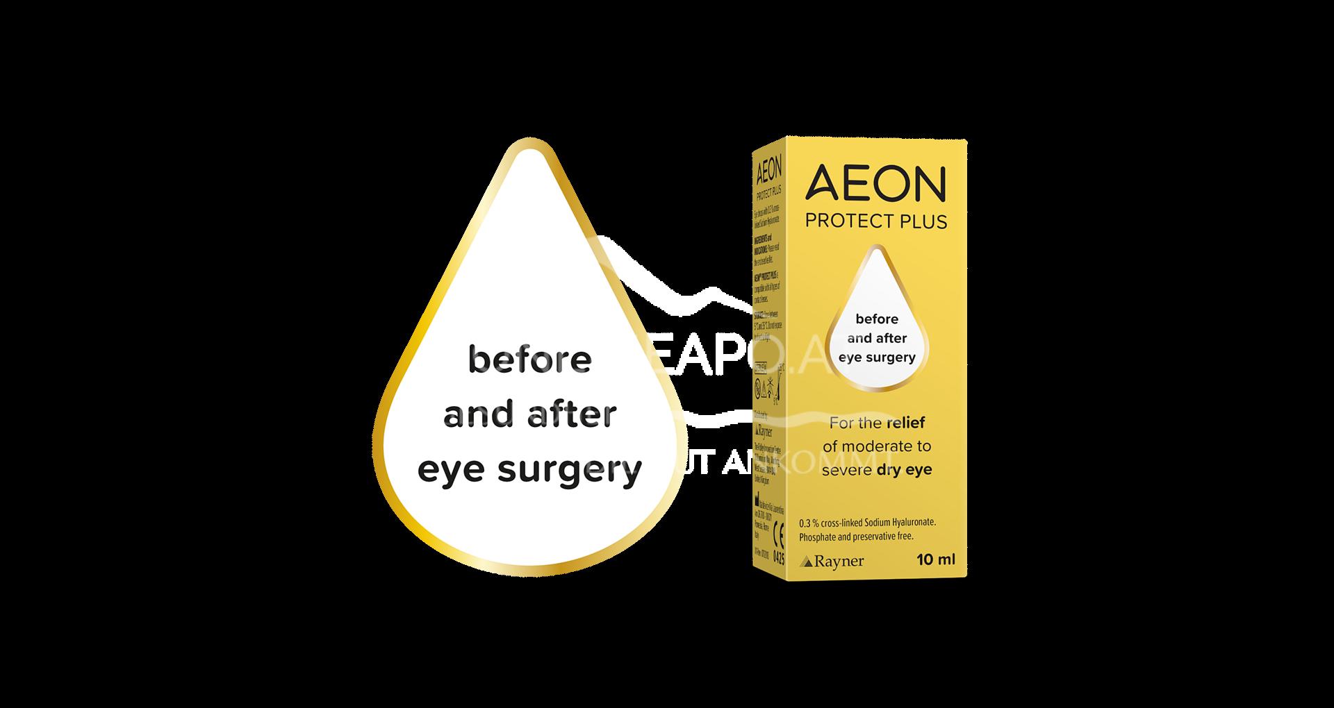 AEON PROTECT PLUS Augentropfen