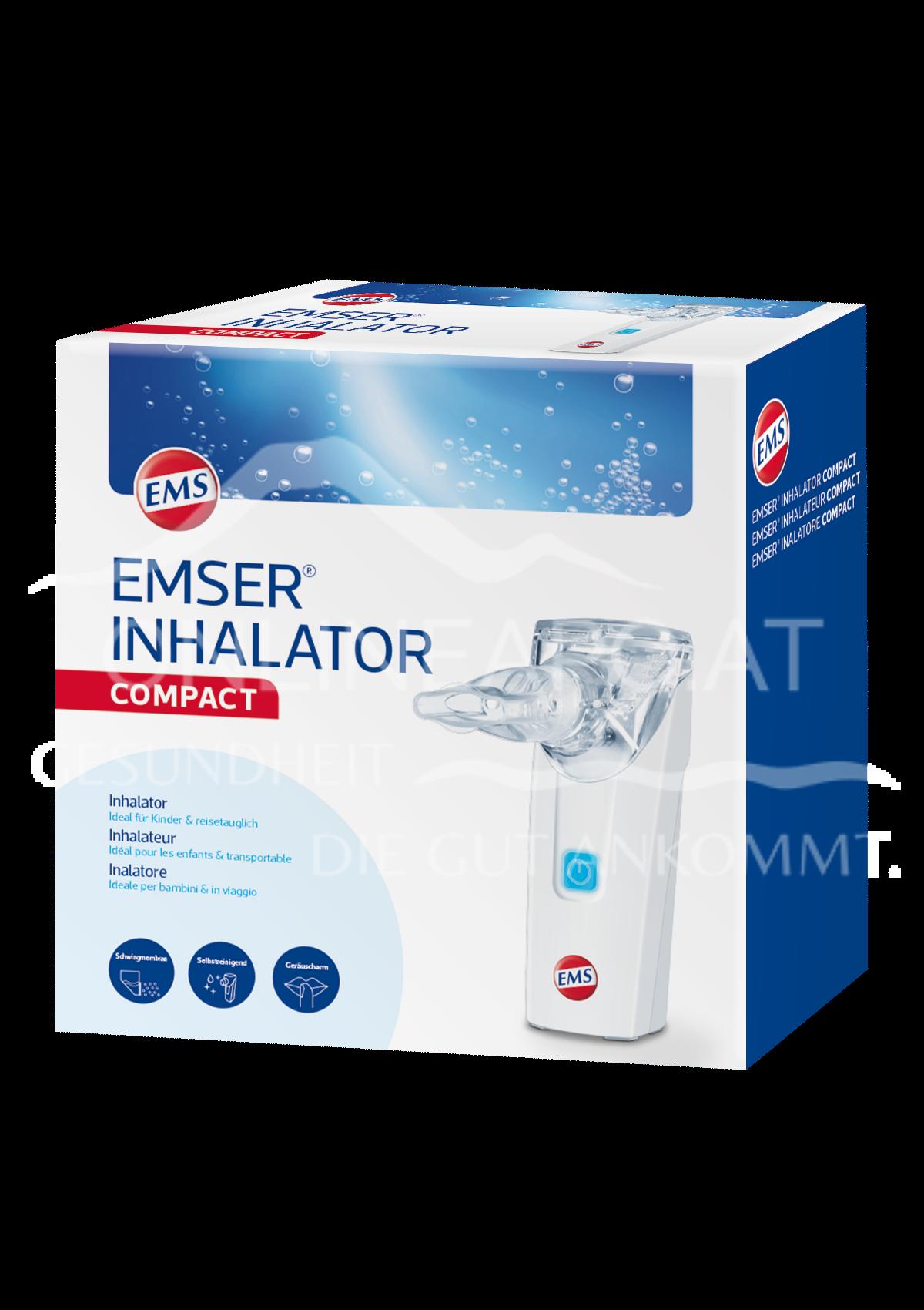 Emser® Inhalator compact