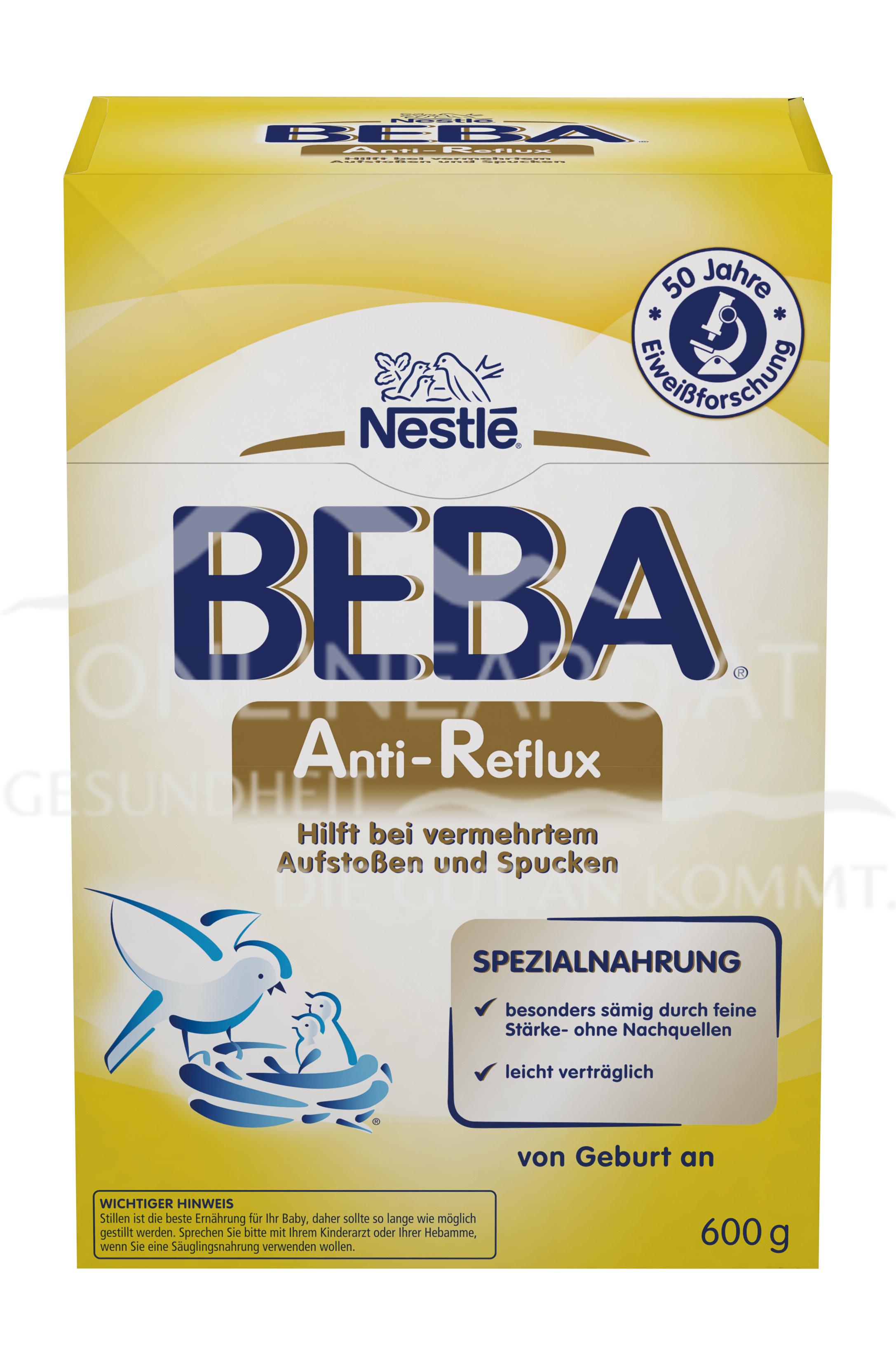 Nestlé BEBA AR