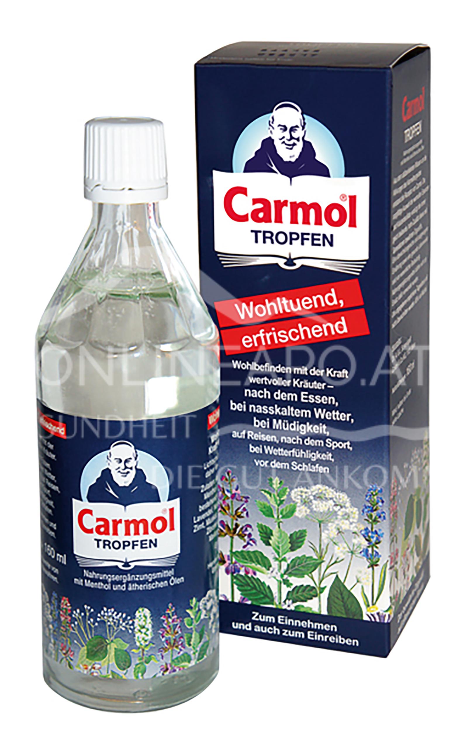 Carmol