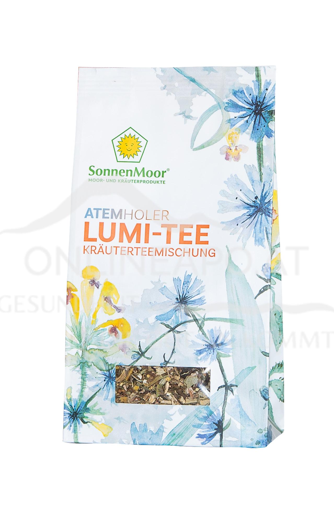 SonnenMoor Lumi-Tee®