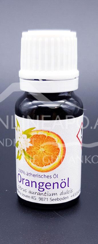 Aethera Orangenöl