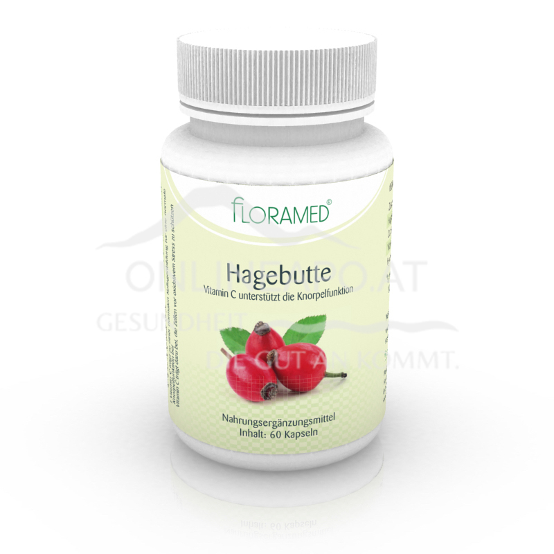 Floramed Hagebutte