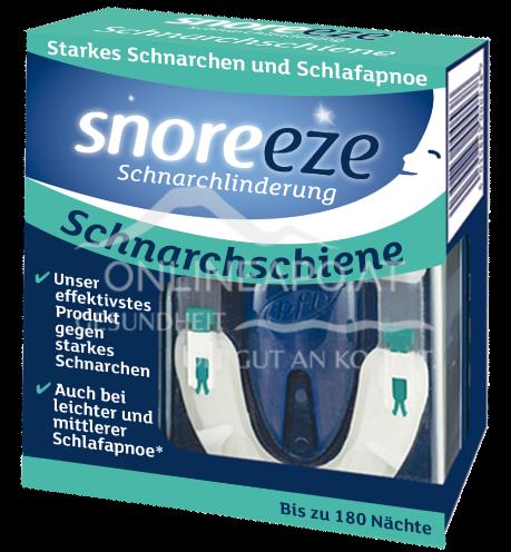 Snoreeze® Schnarchschiene
