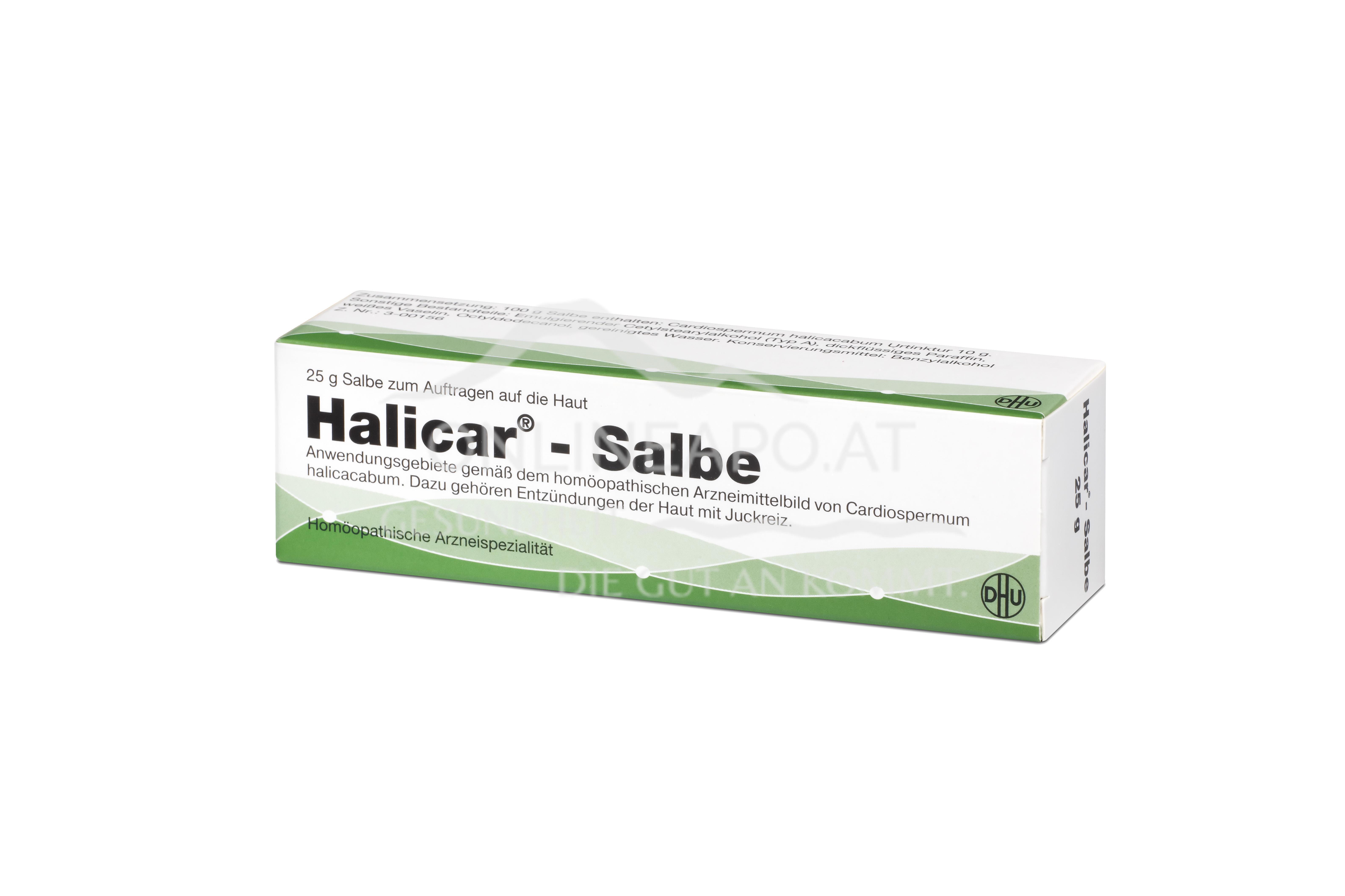 Halicar®