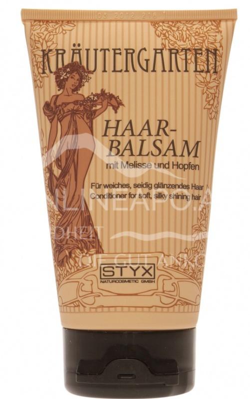 Haarbalsam für alle Haartypen 150ml