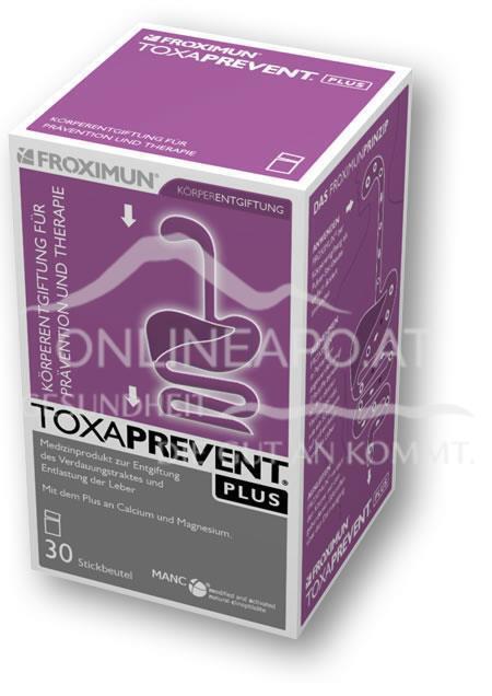 Froximun Toxaprevent MEDI Stick Pulver