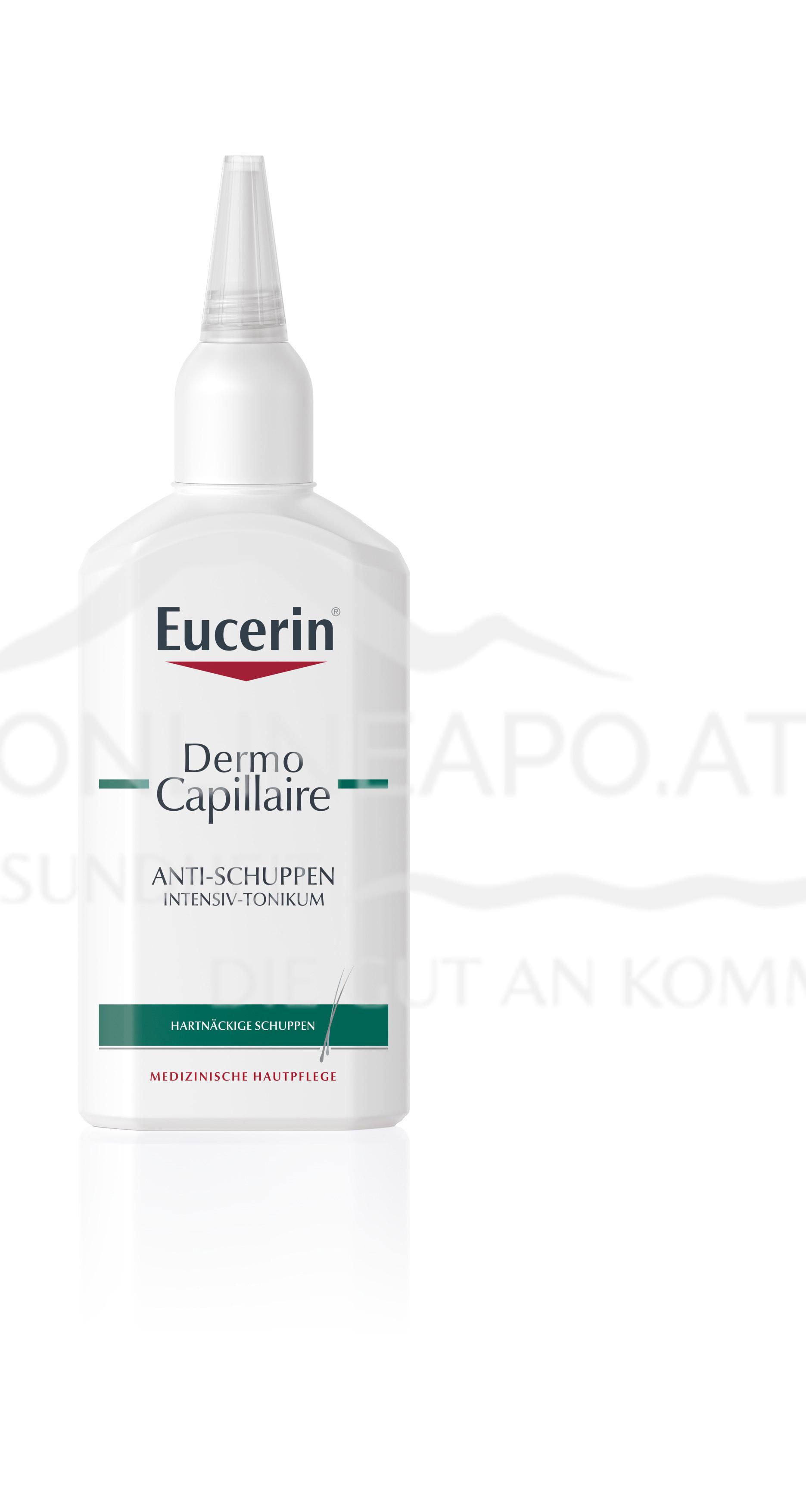 Eucerin DermoCapillaire Anti-Schuppen Intensiv-Tonikum