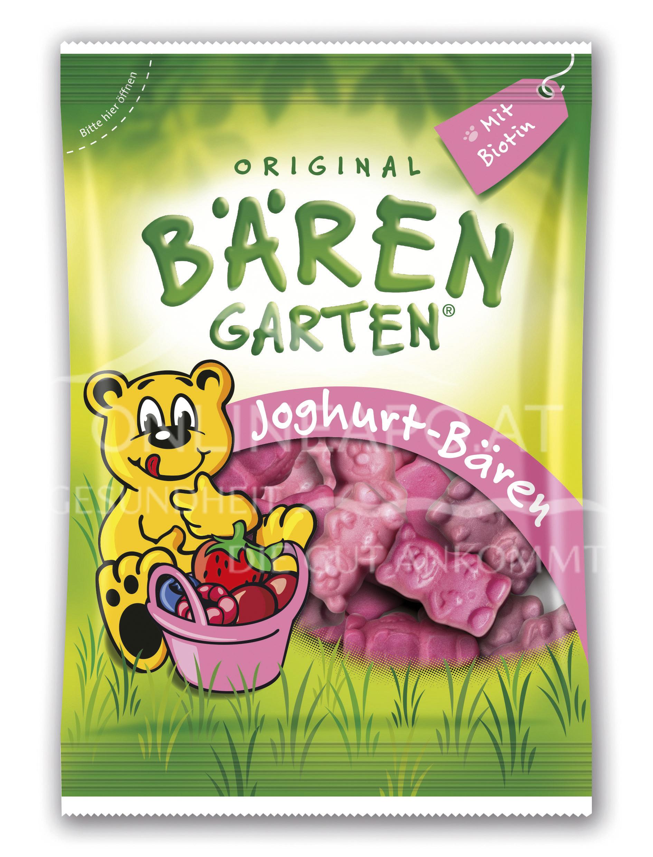 Dr. C. Soldan Original BÄRENGARTEN Joghurt-Bären