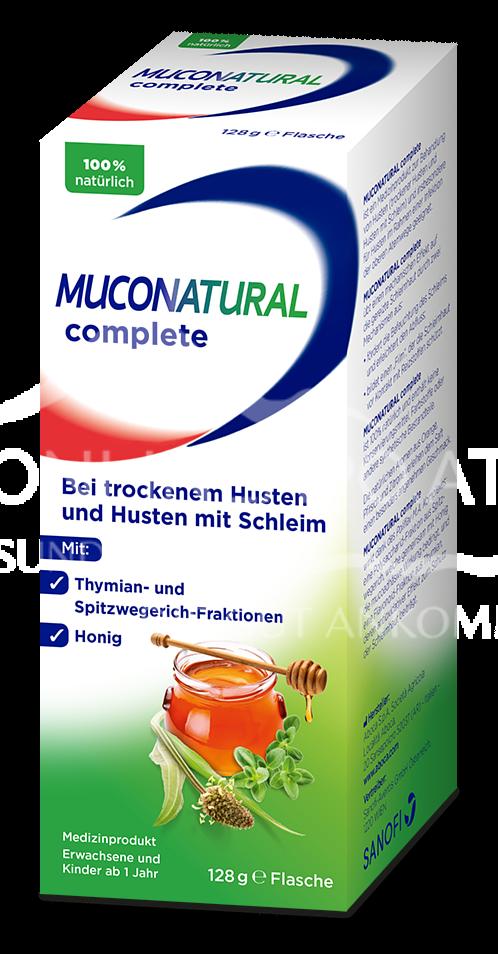 Muconatural® complete