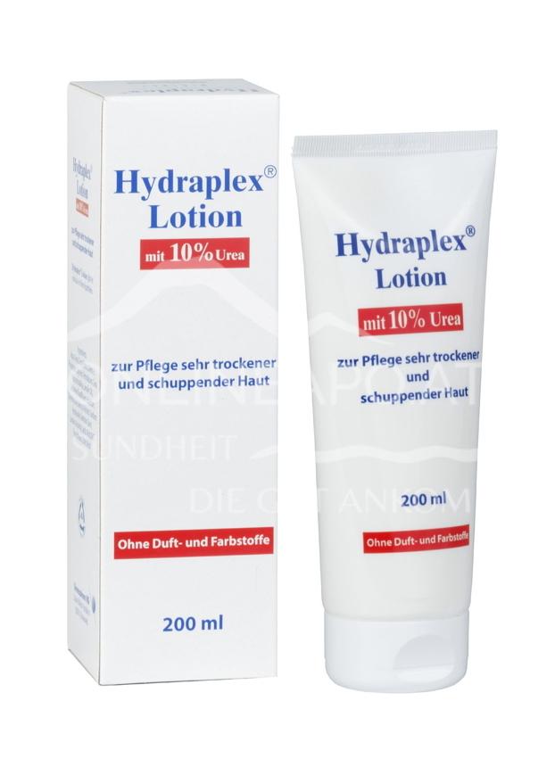 Hydraplex Lotion mit 10% Urea