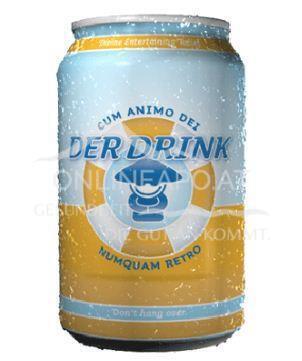 Der Drink 330ml