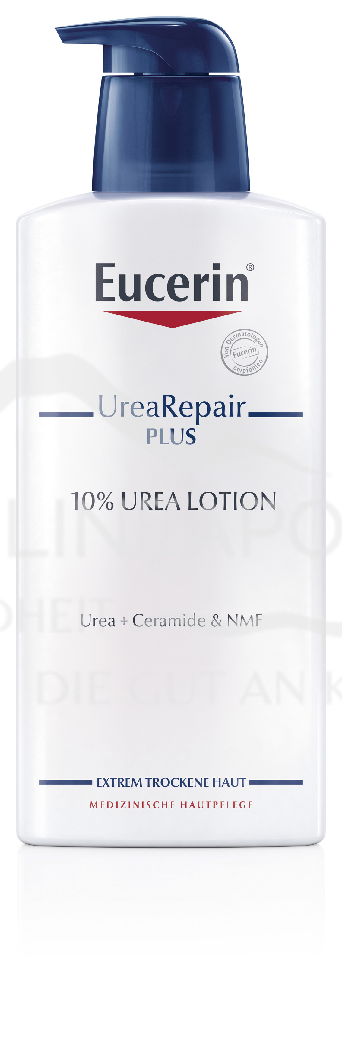 Eucerin Complete Repair Lotion 10% Urea