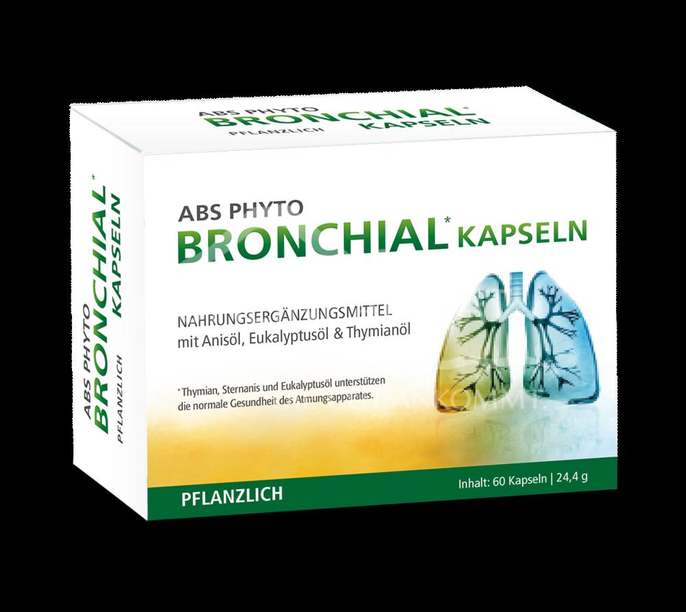ABS Phyto BRONCHIAL-KAPSELN