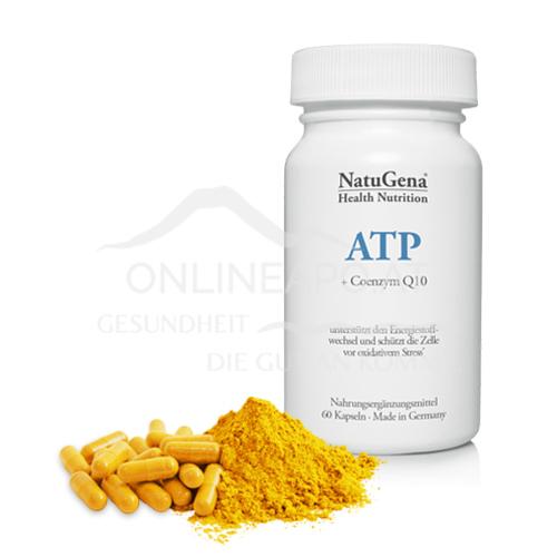 NatuGena ATP Zell Komplex