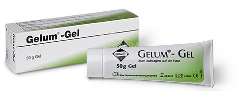 Gelum®-Gel