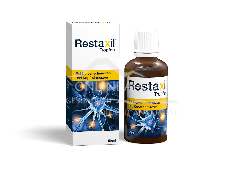 Restaxil® Tropfen