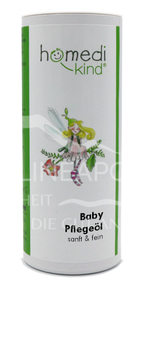 homedi-kind Baby Pflegeöl