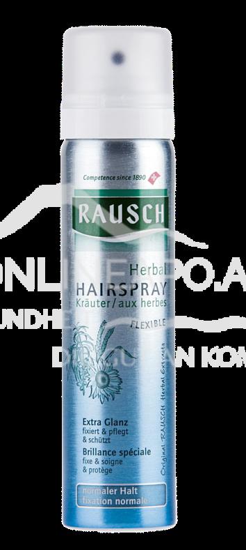 Rausch Herbal Hairspray normaler Halt Aerosol