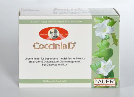 COCCINIA D®