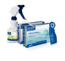 Effipro 2.5mg/ml Spray zur Anwendung auf der Haut, Lösung für Hunde und Katzen