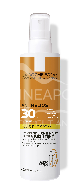 La Roche-Posay Anthelios Invisible Spray LSF 30