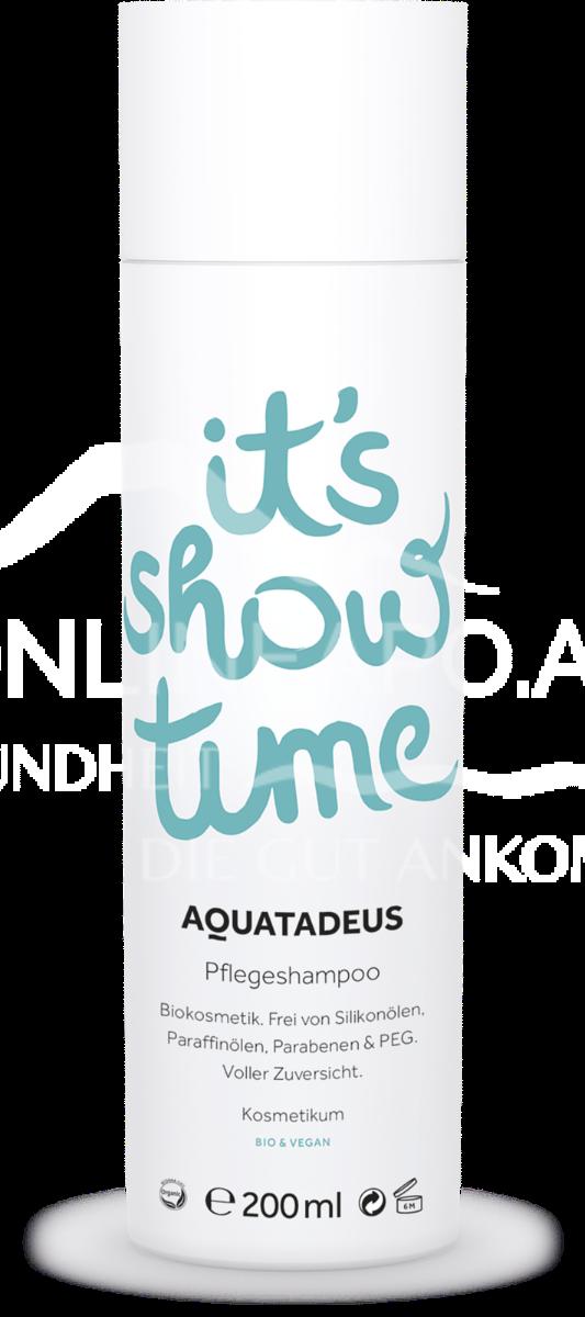 Aquatadeus Pflegeshampoo