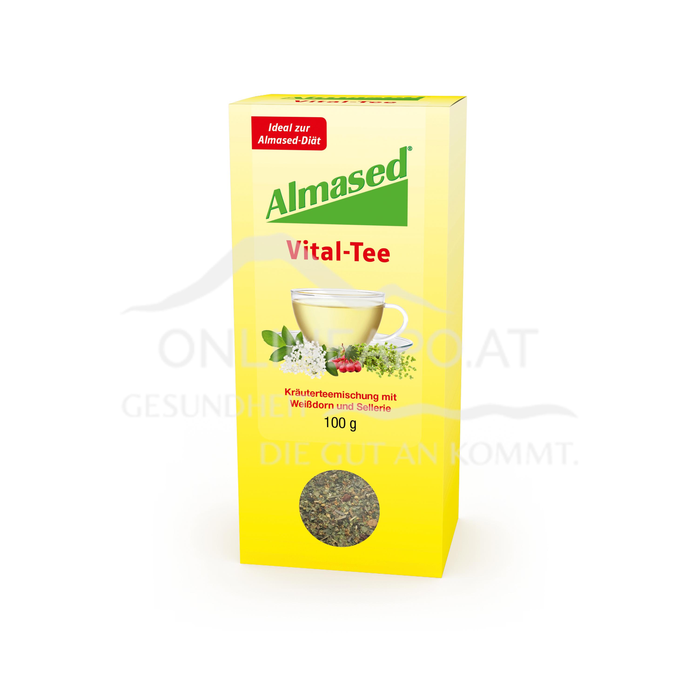 Almased® Vital-Tee