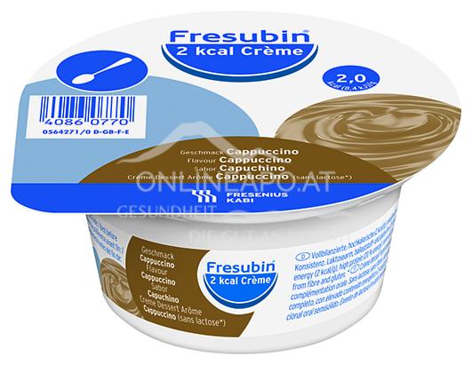 Fresubin® 2 kcal Crème Cappuccino