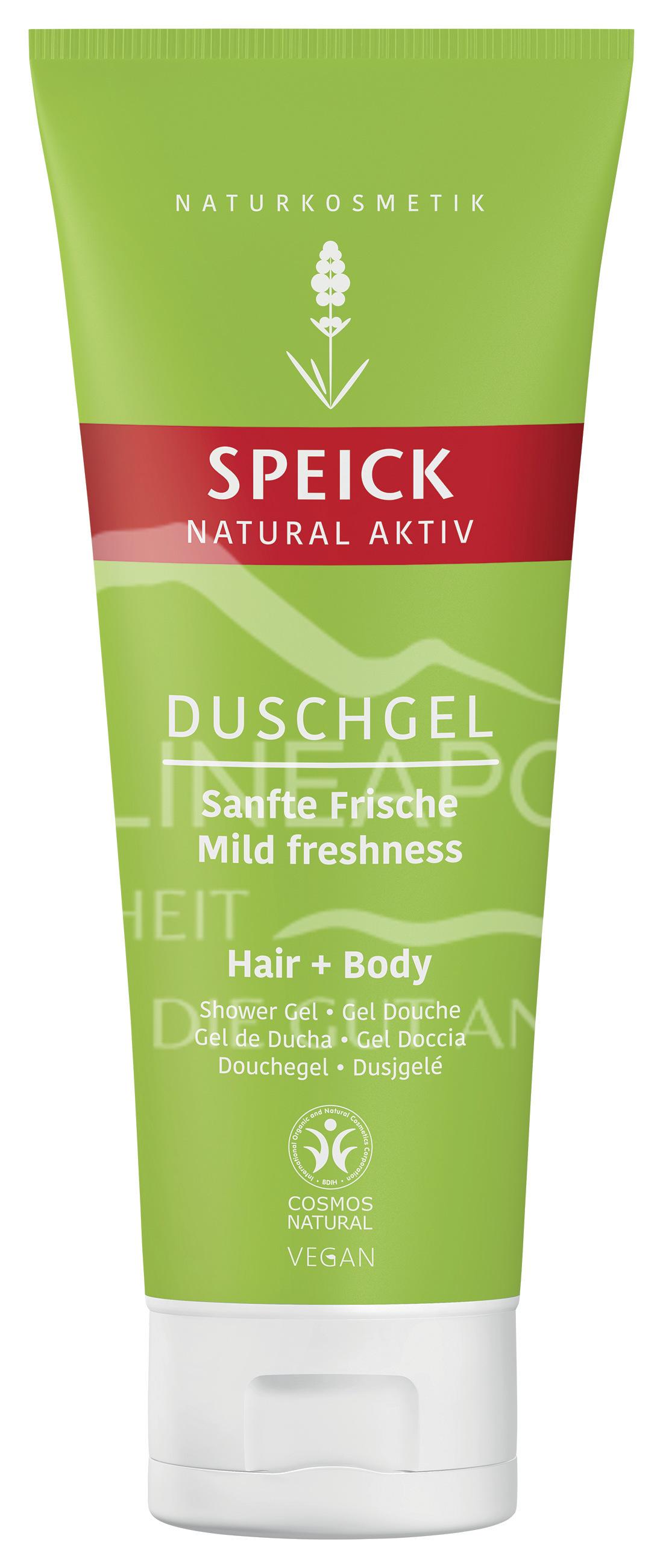 Speick Natural Aktiv Duschgel