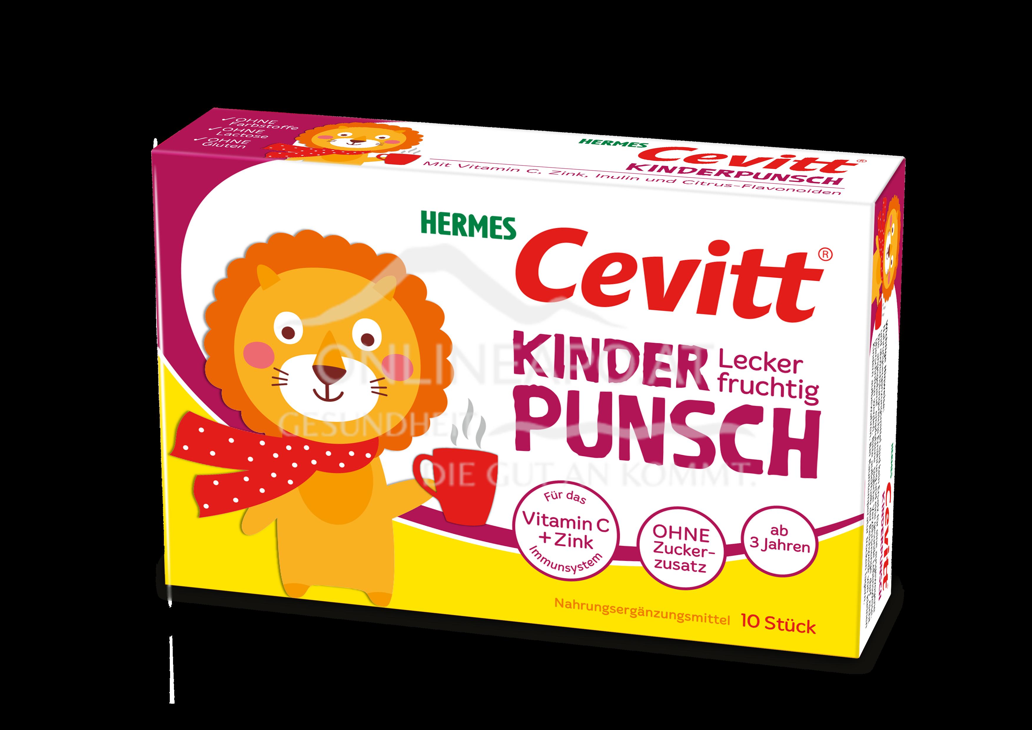 Cevitt® KINDERPUNSCH