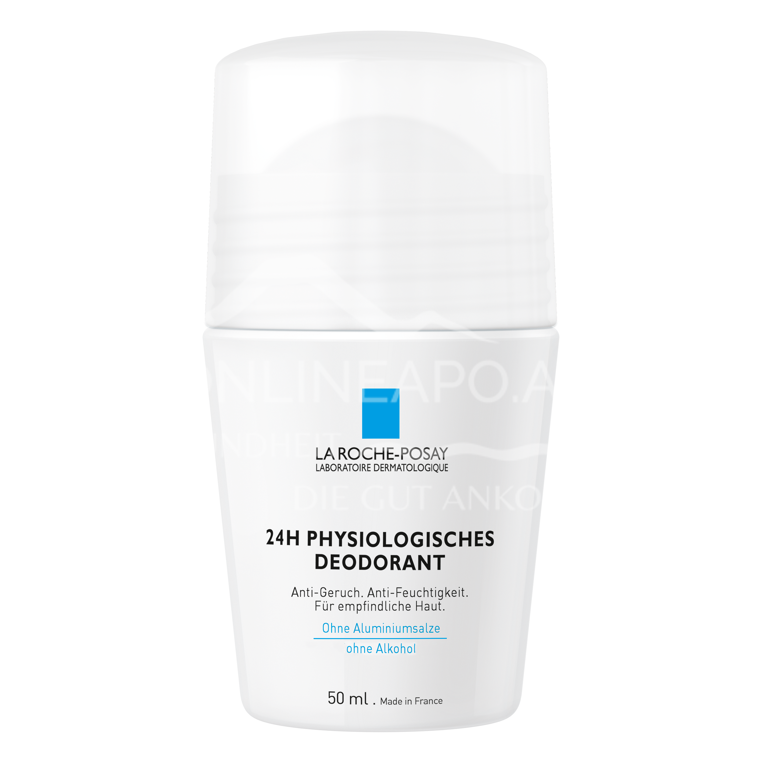 La Roche-Posay Physiologisches Deodorant Roll On