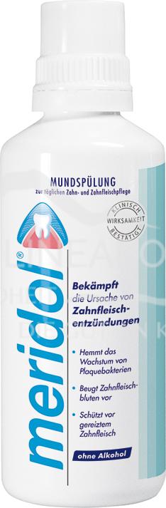 meridol® Mundspüllösung