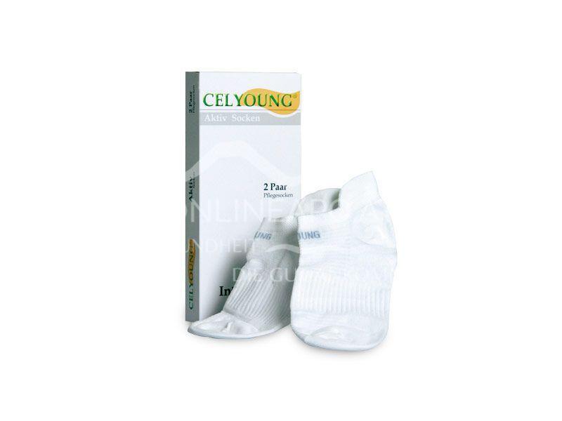 Celyoung Aktiv Socken unisex 1 Paar