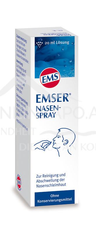 Emser® Nasenspray
