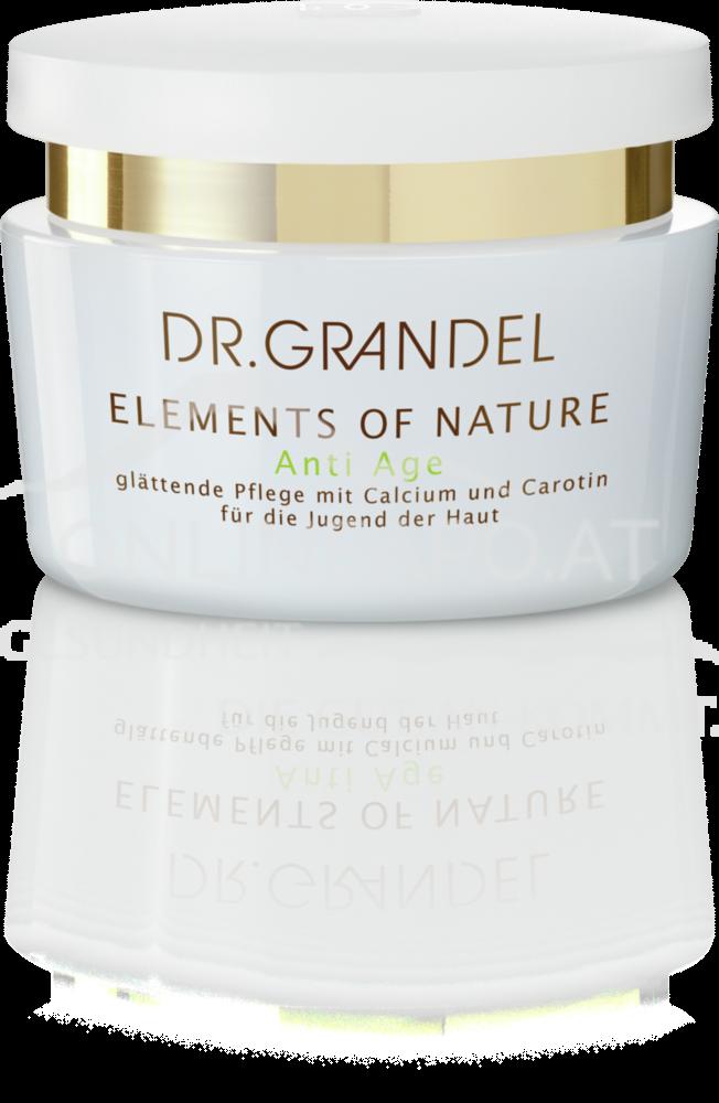 DR. GRANDEL Elements of Nature Anti Age Creme