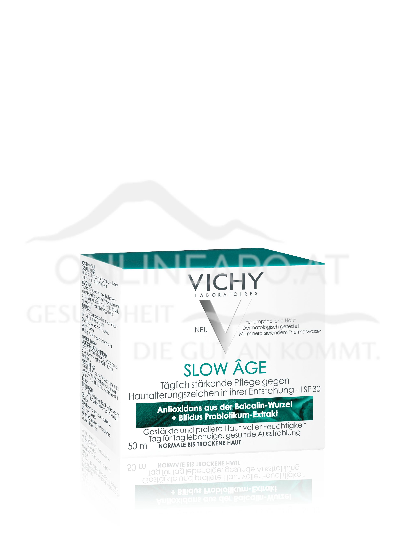 VICHY Slow Âge Creme