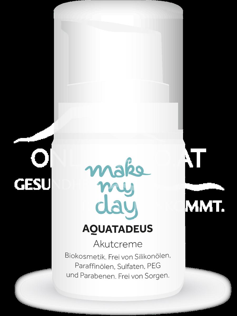 Aquatadeus Akutcreme