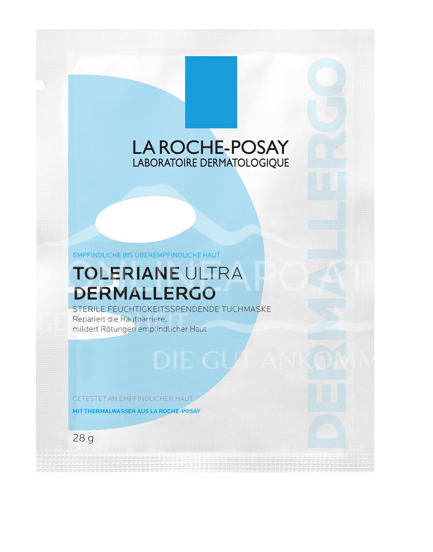 La Roche-Posay Toleriane Ultra Dermallergo Tuchmaske