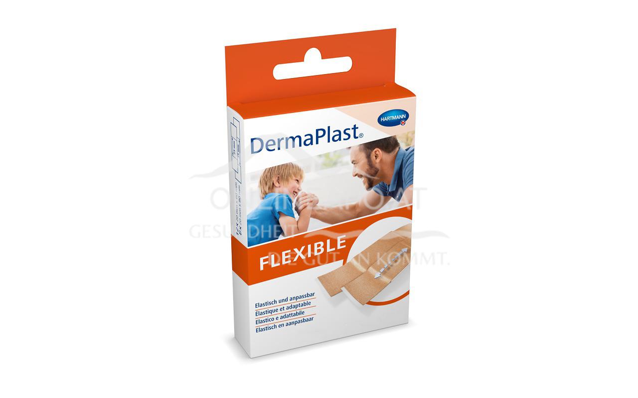 DermaPlast® FLEXIBLE 6 x 10cm